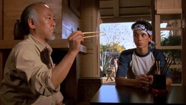 The Karate Kid (1984)