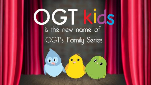 OGT Kids: Spring 2019